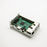 Silver Metal Case Box Cover Shell Compatible Raspberry Pi 3 Model B + Plus3/2