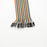 "ODSEVEN Premium Male/Male Jumper Wires - 40 x 6"" (150mm)"