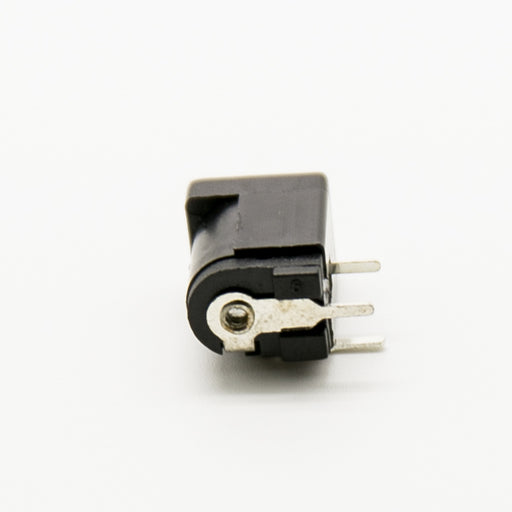 2.1mm Breadboard-friendly DC Barrel Power Jack Connector for Odseven Raspberry Pi