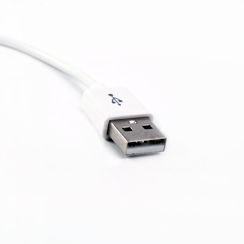 USB Audio Adapter USB to Jack  Earphone USB Sound Card Virtual External With Raspberry Pi