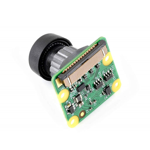 Camera Module for The Official Raspberry Pi Camera Board V2 8MP Sensor 160 Degree