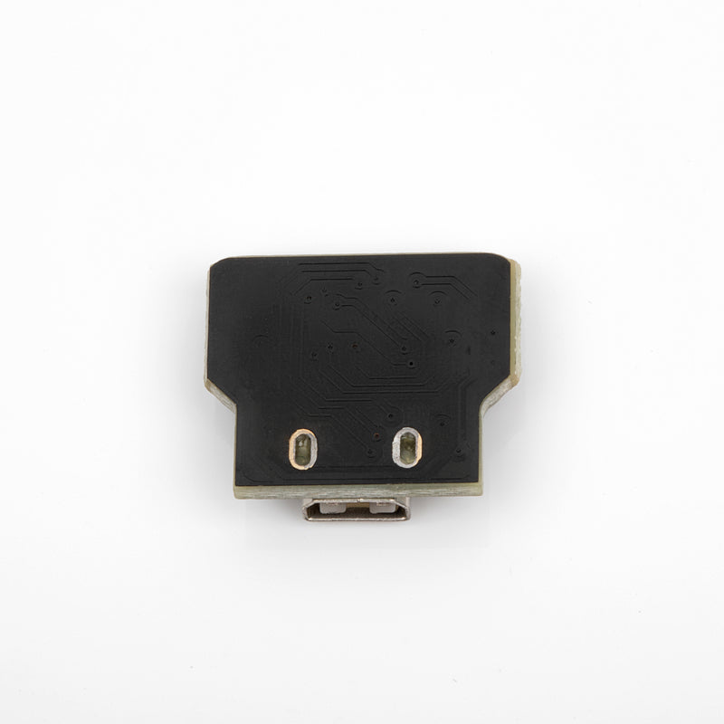 Odseven DIY HDMI Cable Parts - Straight Micro HDMI Socket Adapter Wholesale