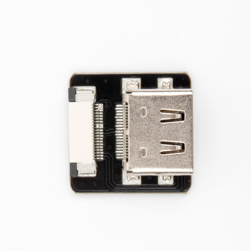 Odseven DIY HDMI Cable Part - Straight HDMI Socket Adapter Wholesale