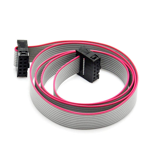 10 Pin Socket-Socket IDC Cable-150mm Long
