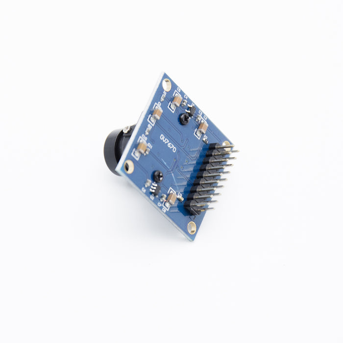OV7670 300KP VGA Camera Module Compatible with Arduino