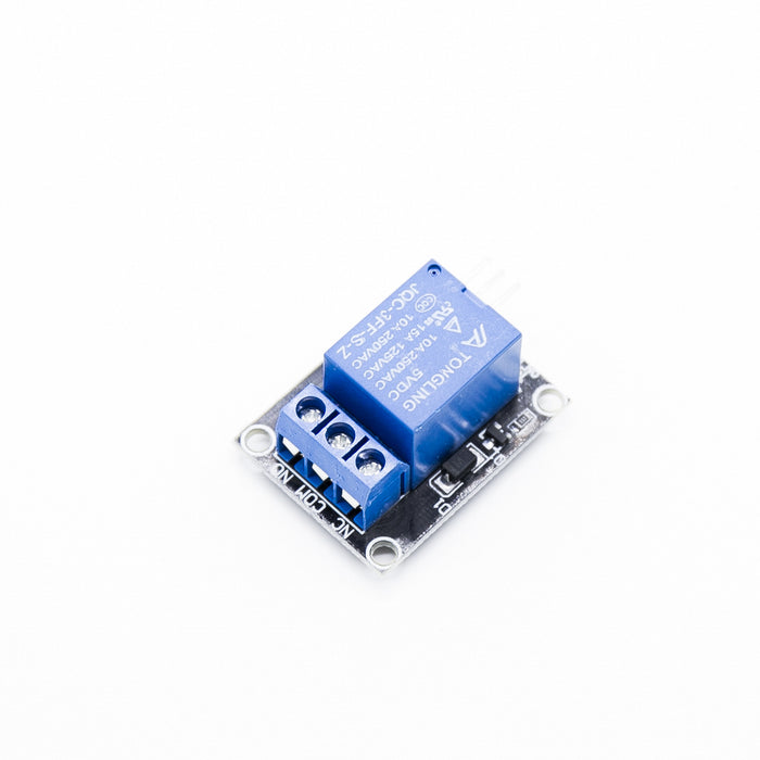 5V 1Channel Relay Module Expansion Board for Odseven Raspberry Pi