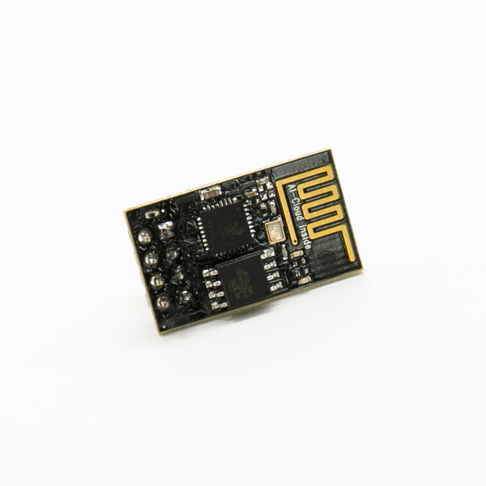 Odseven ESP-01 ESP8266 Serial Wireless WIFI Module Transceiver Receiver for Raspberry Pi