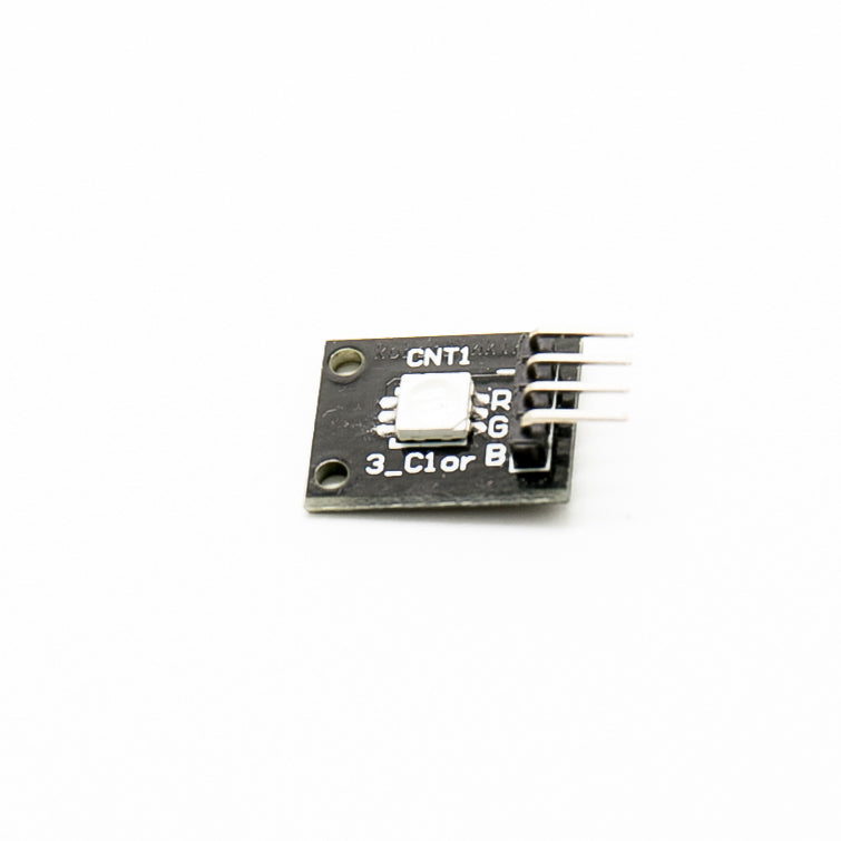 Odseven 3 Colour RGB SMD LED Module For Arduino MCU