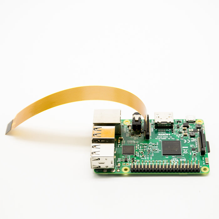 Odseven Raspberry Pi Zero v1.3 Camera Cable-30cm