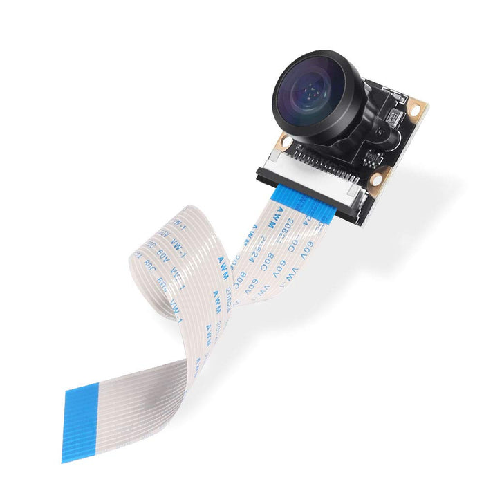 Odseven 5Mp 200 Degree Wide Angle Camera Module