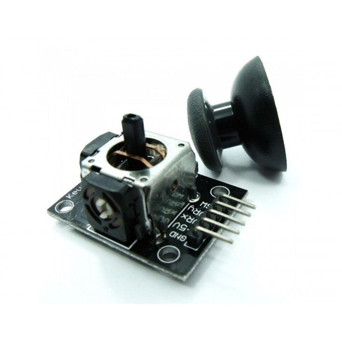 PS2 Game JOYSTICK AXIS Sensor Module for Arduino AVR PIC MEGA UNO