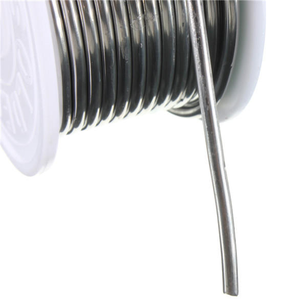 "Odseven Solder Wire - 60/40 Rosin Core - 0.5mm/0.02"" diameter - 50 grams"