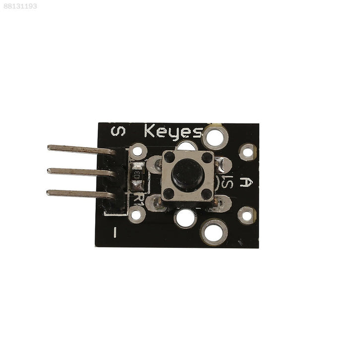 Odseven Momentary Contact Push Button Touch Switch Sensor Module