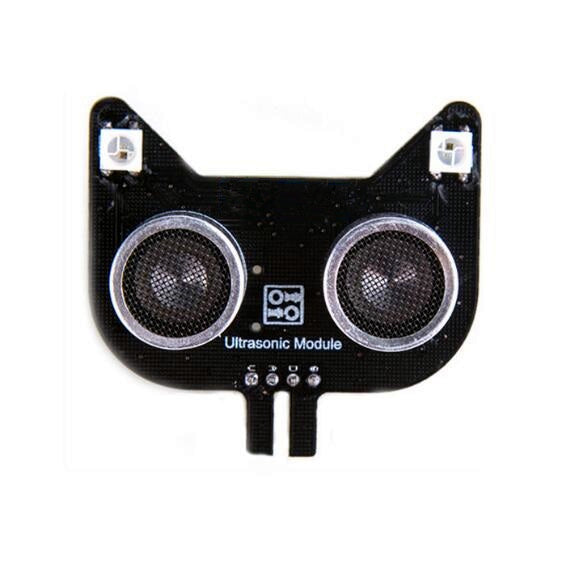 Odseven Cat Shape Ultrasonic Sensor Wholesale