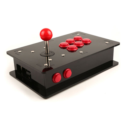 Pre-sale Odseven Retro Game Arcade DIY Kit for Raspberry Pi Wholesale