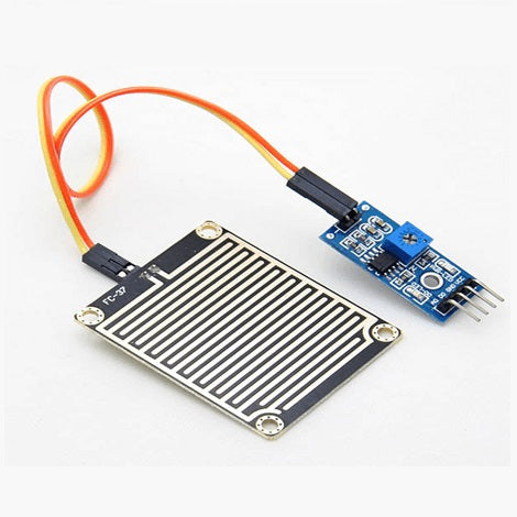 Odseven Rain Drop Detection Sensor Module Wholesale