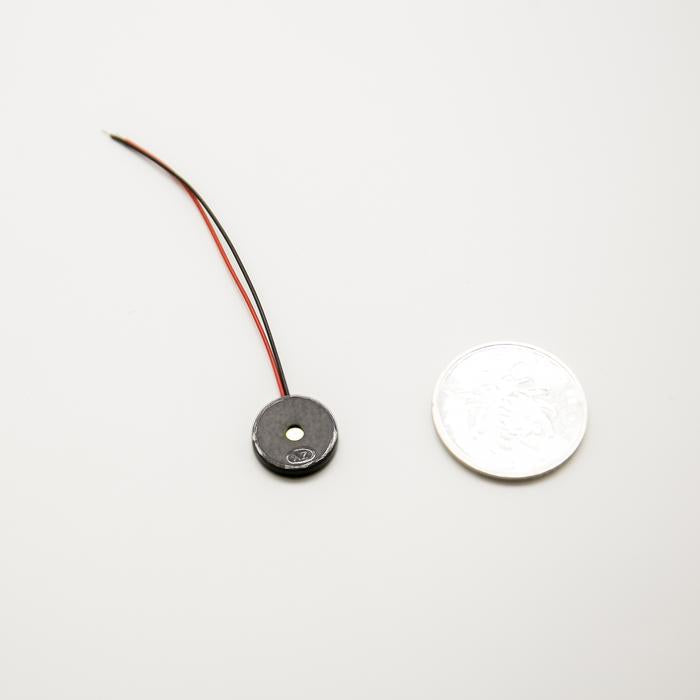 Odseven Small Enclosed Piezo w/Wires Wholesale