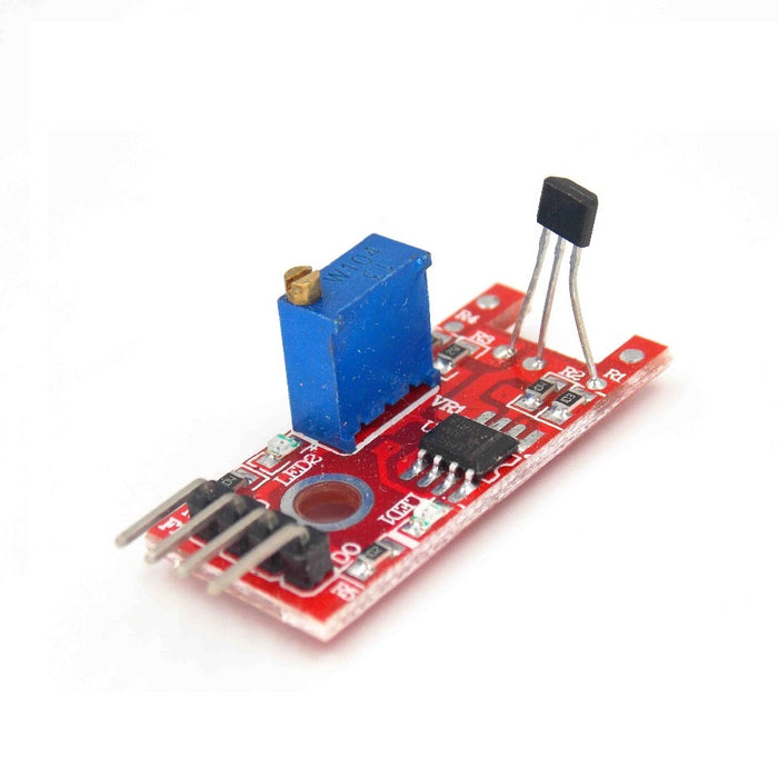 Odseven KY024 Magnetic Detecting Sensor Module Wholesale