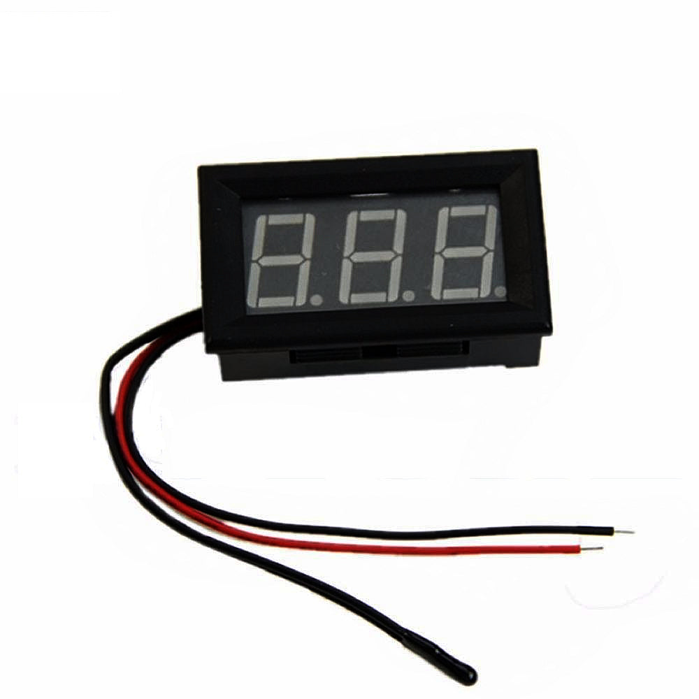 Odseven Panel Temperature Meter / -30 to +70 °C Wholesale