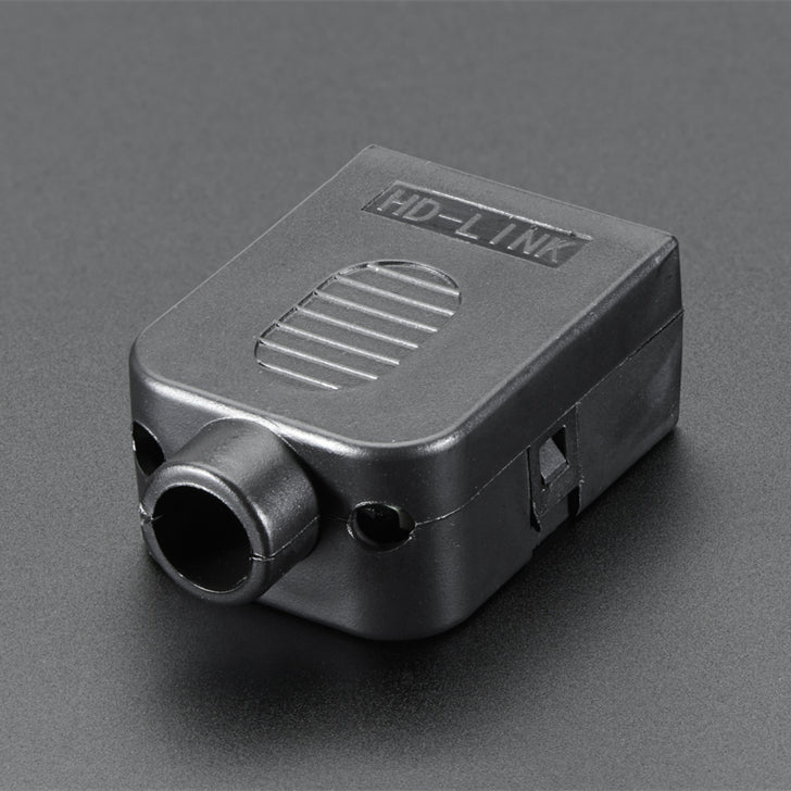 Wholesale DE-9 (DB-9) Female Socket Connector to Terminal Block Breakout