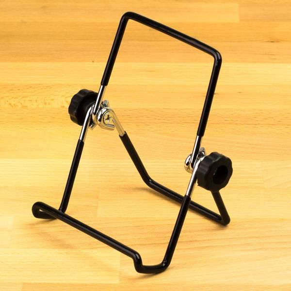 "Odseven Adjustable Bent-Wire Stand for 8-10"" Tablets and Displays"