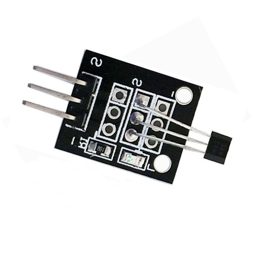 Odseven Analog Hall Effect Magnetic Sensor Module Arduino Compatible