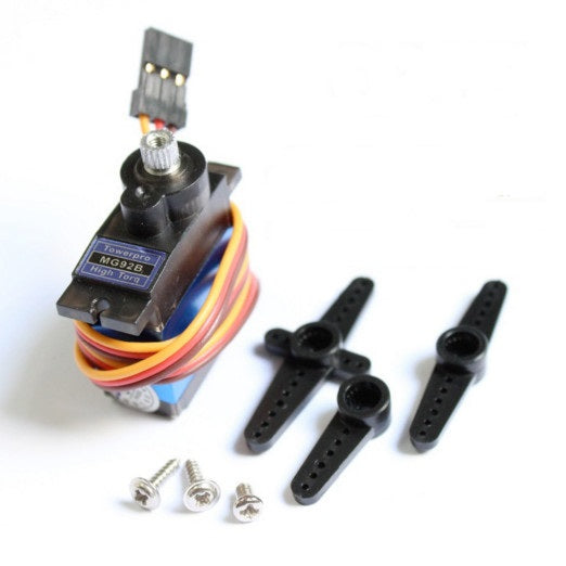 Odseven Micro Servo - High Powered, High Torque Metal Gear Wholesale
