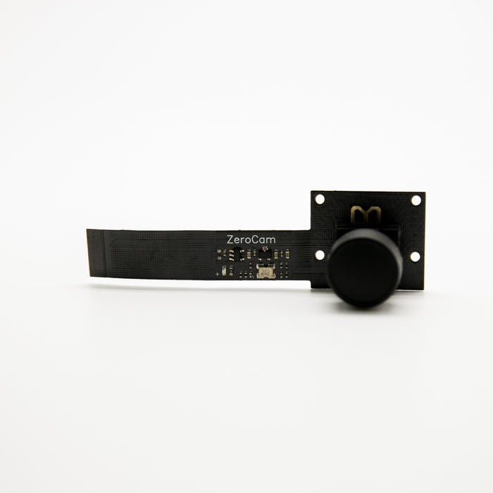 Odseven Camera for Raspberry Pi Zero with Big Camera Fisheye 170 Degree