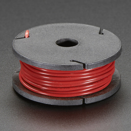 Odseven Solid-Core Wire Spool - 25ft - 22AWG - Red Wholesale