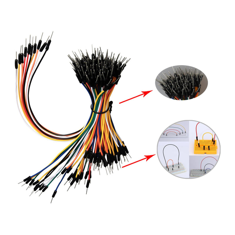 Odseven Breadboarding Wire Bundle Wholesale
