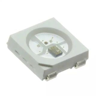 Odseven NeoPixel 5050 RGB LED with Integrated Driver Chip - 10 Pack