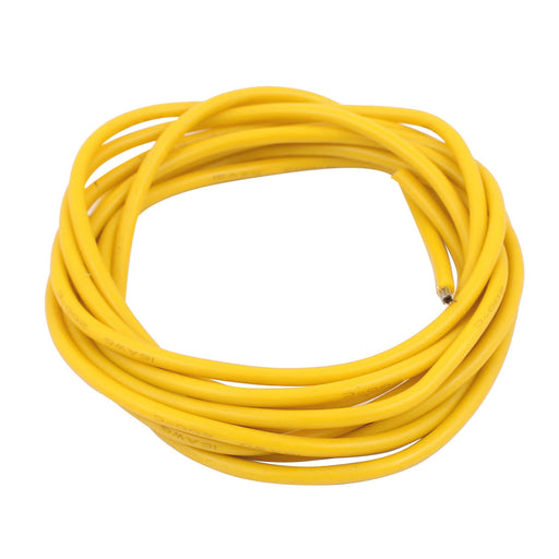 Odseven Silicone Cover Stranded-Core Wire - 2m 26AWG Yellow Wholesale