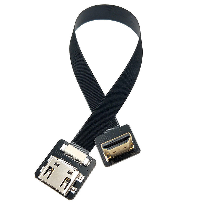 Odseven DIY HDMI Cable Part - 10 cm HDMI Ribbon Cable Wholesale