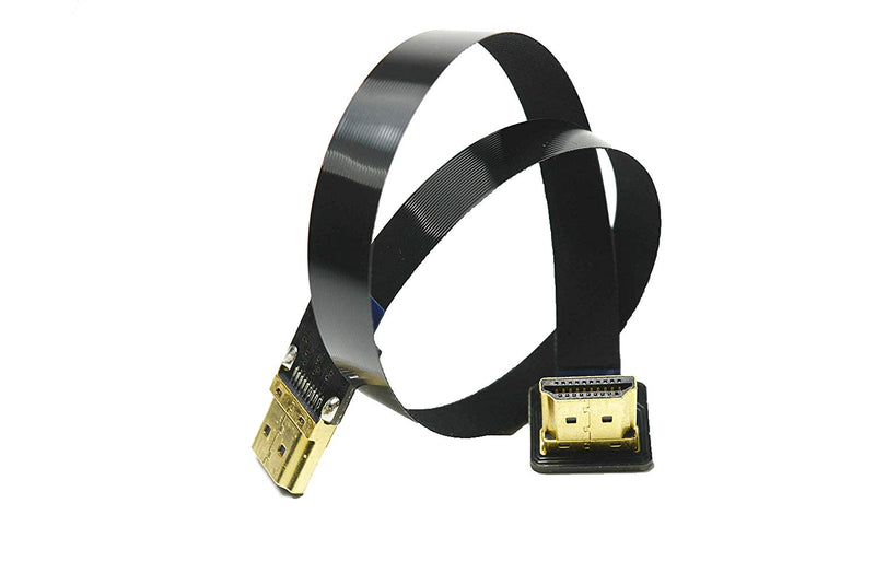 Odseven DIY HDMI Cable Parts - 20 cm HDMI Ribbon Cable Wholesale