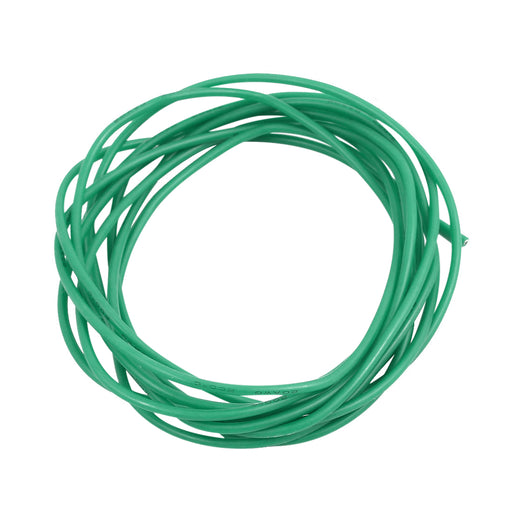 Odseven Silicone Cover Stranded-Core Wire - 2m 26AWG Green Wholesale