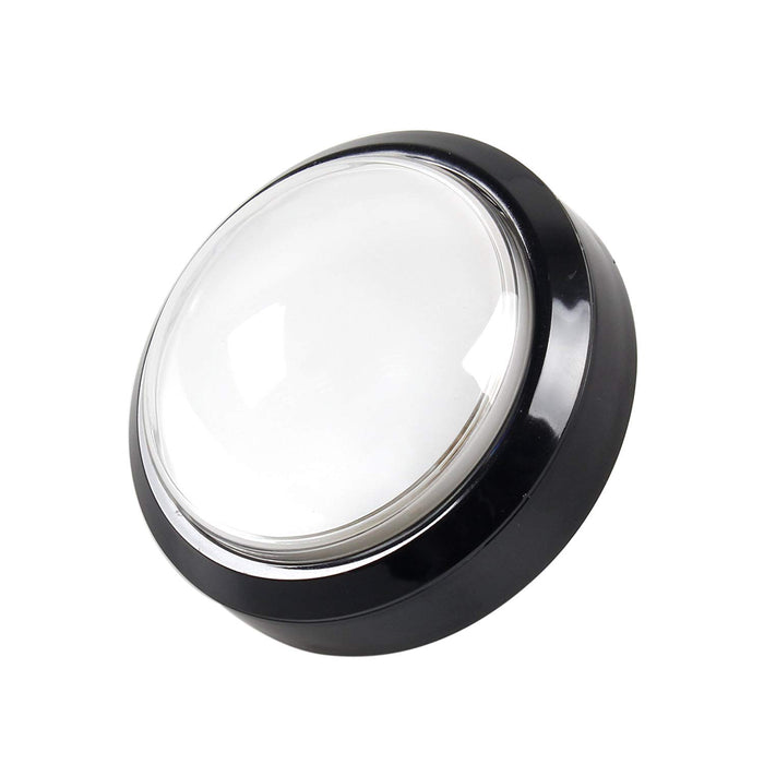 Odseven Massive Arcade Button with LED - 100mm White Wholesale
