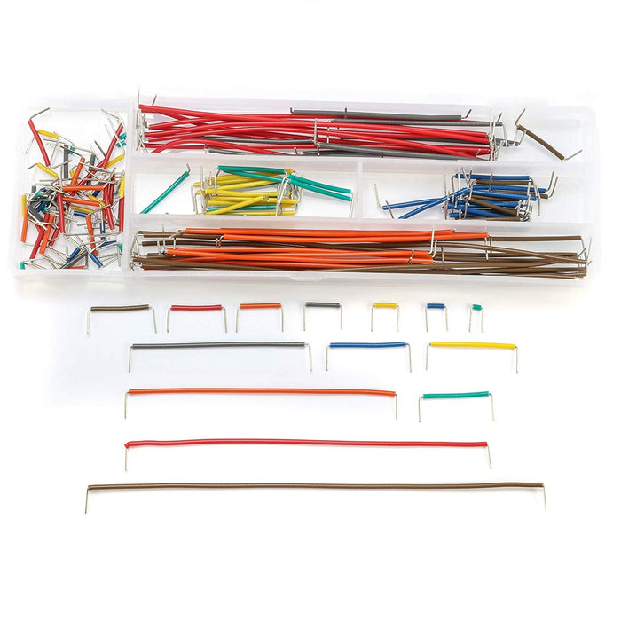 Odseven Solderless Breadboard Jumper Wires Set and Cable Wholesale