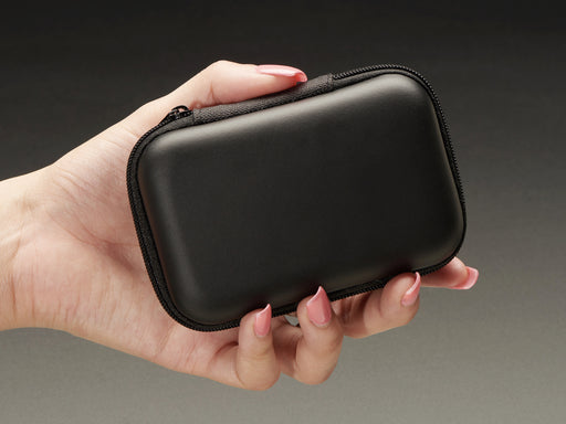 Odseven Maker-Friendly Zipper Case - Black Wholesale