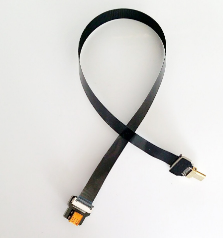 Odseven DIY HDMI Cable Part - 100 cm HDMI Ribbon Cable Wholesale
