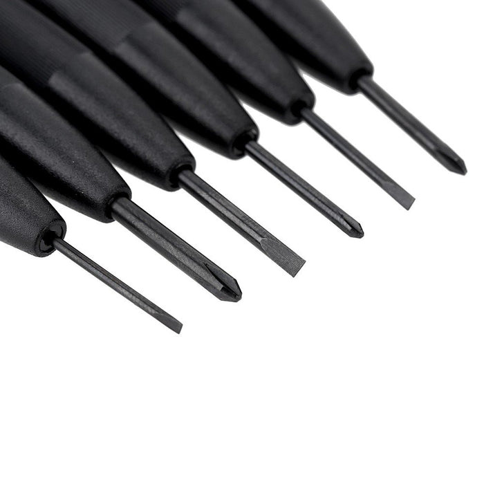 Odseven Handy Screwdriver Set (6 pieces)