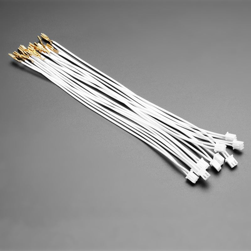 "Odseven Quick connector wire Pairs for Arcade Button  - 0.11"" (10 pack) wholesale"