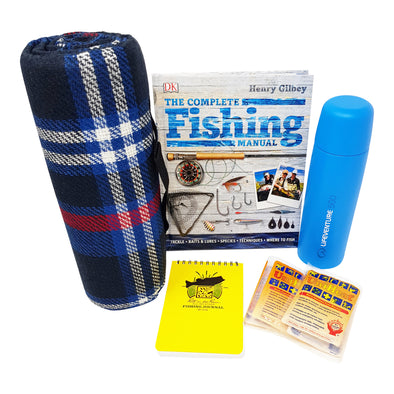 Fisherman's Catch: Classic Kit