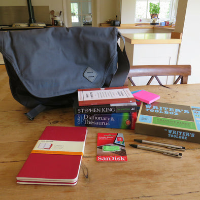 Writer's Tool Kit: Ultimate