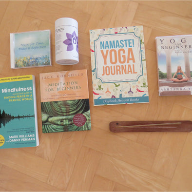 Yoga & Wellbeing Kit: Classic
