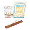 Yoga & Wellbeing Kit: Mini