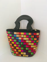 Multiple colors Handcrafted Beaded Handbag