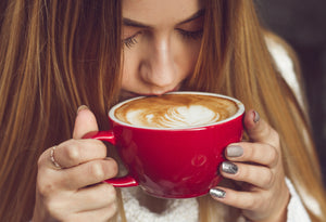 Drinking Coffee May Reduce Rosacea Risk