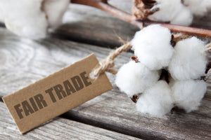 Why WE Should Support Fair Trade Products