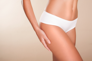 Why You Should Get Rid of Your Spandex Undergarments
