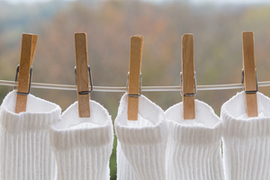 Cotton vs. Polyester Socks: Which is Better?
